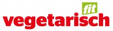 Logo vegetarisch fit